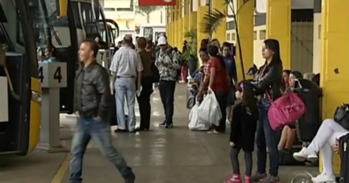 Feriado de Natal aumenta a procura por viagens na região de ... - Globo.com