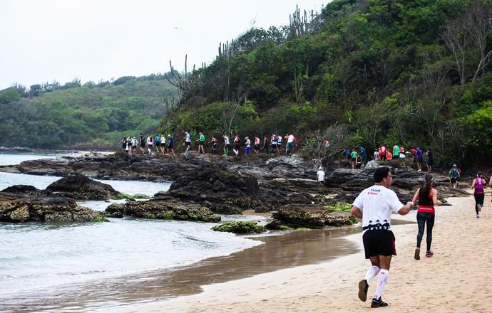 EuAtleta - XC Run Búzios (Foto: Divulgação)