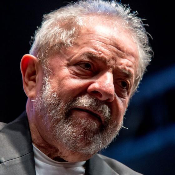 Luiz Inácio Lula da Silva ex presidente (Foto:   Dario Oliveira/Folhapress)
