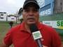 Zinho mantém esperança de avanço do Vila às semis mesmo após derrota