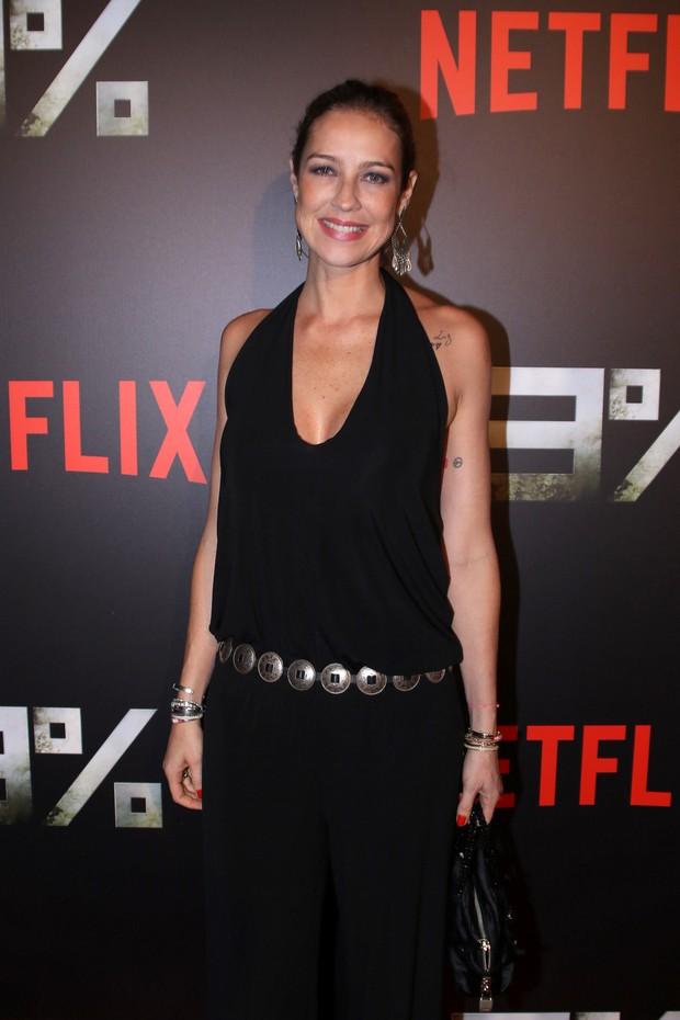 Luana Piovani (Foto: Thiago Duran/AgNews)