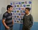 Gilsinho e Luciano Henrique celebram retomada de parceria após 18 anos