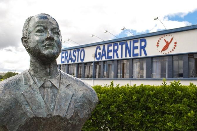 Blog Torcida Coritiba - Erasto Gaertner
