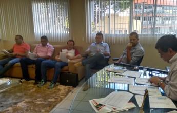 Reunião na FPF acaba sem definições para novas datas do Paraibano 2017
