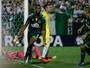 Redação AM: até narrador colombiano vibra com o gol da vitória da Chape
