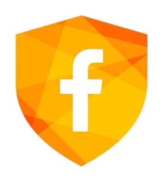 Facebook Security (Foto: Divulgação/avast)