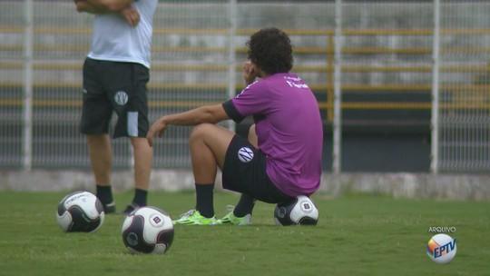 XV de Piracicaba 'joga a vida' neste domingo contra a Portuguesa