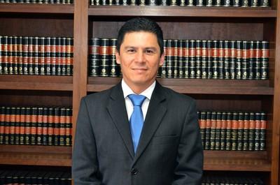 Secretário geral da OAB Piracicaba, Rodrigo Corrêa Godoy (Foto: Moreno Silva/Nova2PE Comunicação)