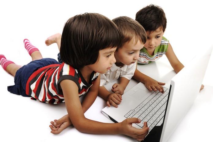 Saiba como evitar que crianças tenham acesso a conteúdo adulto na Internet (Foto: Foto: Pond5)