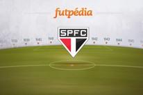 Títulos e estatísticas: o desempenho do São Paulo na Futpédia (Globoesporte.com)