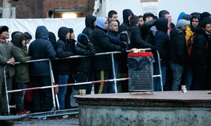 Fechamento do Espaço Schengen custaria bilhões à Europa, diz França