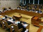 Críticas de Lula ao STF e ao STJ provocaram reações duras