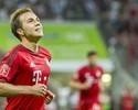 Especulado em Liverpool e Borussia, Götze diz querer continuar no Bayern