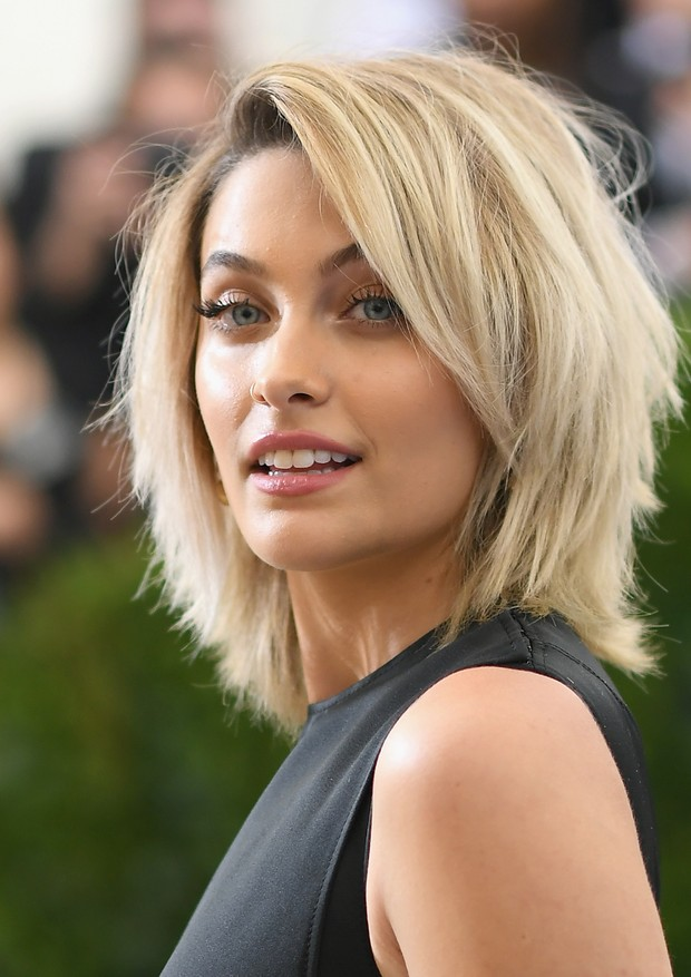 Paris Jackson (Foto: Getty Images)