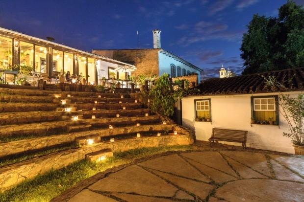 Restaurante Uaithai (Foto: Alexandre Disaro / Divulgação)