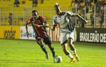 Ex-Avaí, Hugo pede Luverdense ligado em duelo contra time catarinense