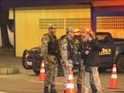 Força Nacional começa a atuar em Santa Catarina para combater ataques