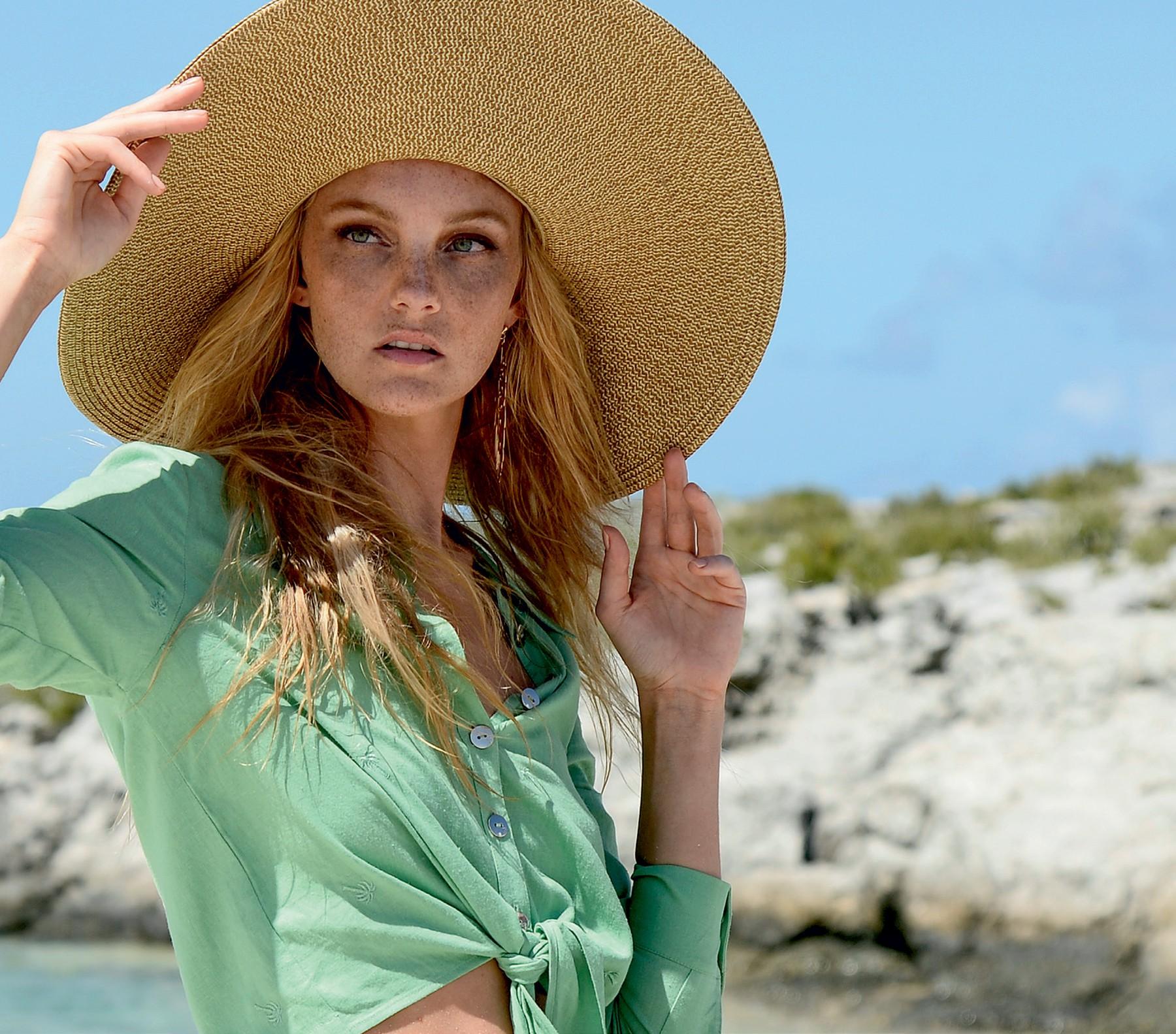 Da parceria da vez aos LANÇAMENTOS das grifes CARIOCAS, Vogue apresenta seis novidades quentíssimas do BEACHWEAR neste verão (Foto: Divulgação e Murillo Mendes)