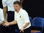 Contra o Canadá, Magnano busca primeiro título como técnico do Brasil
