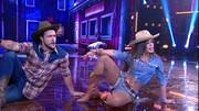 'Dança dos Famosos 2017': reveja as apresentações ao ritmo do country