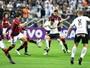 Na briga pela Libertadores, Corinthians e Atlético-PR empatam sem gols