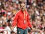 Ausência de Fabinho na Seleção  deixa técnico do Monaco surpreso