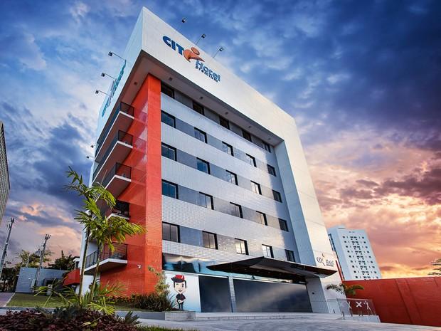 Citi Hotel Premium  (Foto: Jackson Carvalho)