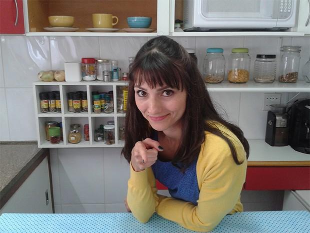Francine Lima (Foto: Divulgação)