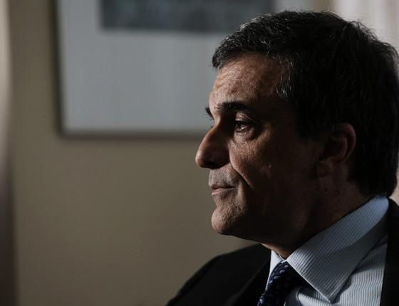 José Eduardo Cardozo, ministro da Justiça (Foto: Adriano Machado/Editora Globo)