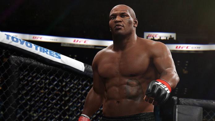 EA Sports UFC 2: vídeo de jogabilidade traz novos modos de jogo (Foto: Divulgação/EA)