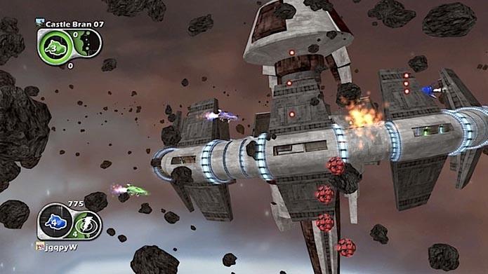 Xbox Live: confira a lista com jogos grátis para Xbox 360 (Foto: Divulgação)