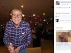 Aos 76 anos, morre o colunista social e jornalista Nenê Homsi em Rio Preto