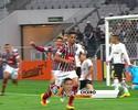 Late late goal! Assista ao gol da vitória do Flu narrado em inglês
