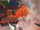 Jurados elegem quadrilha campeã da Paraíba de 2012 em festival estadual