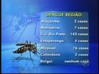 Sobe para 143 o número de vítimas da dengue este ano em Rio Preto, SP