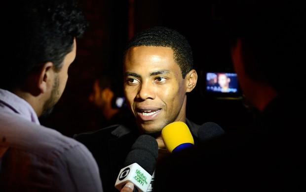 Premio Craque do Brasileirão - Elias (Foto: Mauro Horita)