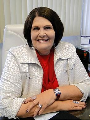 Professora Lená Medeiros UERJ (Foto: Divulgação)