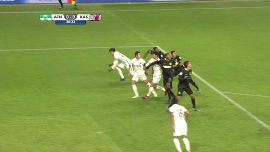Amistoso entre França e Espanha terá auxílio do árbitro de vídeo