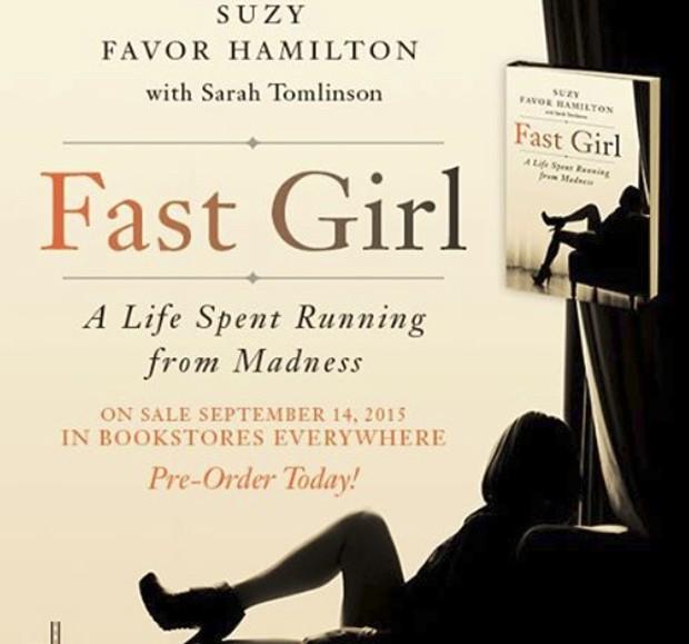 Hamilton publicou recentemente uma biografia onde conta o que a levou a trabalhar como prostituta (Foto: Reprodução/Instagram/favorhamilton)