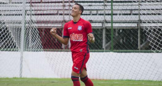 faro de gol (Anderson Lima/  Agência AMS)
