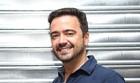 Daniel Ortiz  dá pista sobre  rumo da novela (Carol Caminha/Gshow)