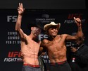 "Cowboy Cerrone x Caubói Oliveira: UFC tem luta de ""xarás"" em Pittsburgh"