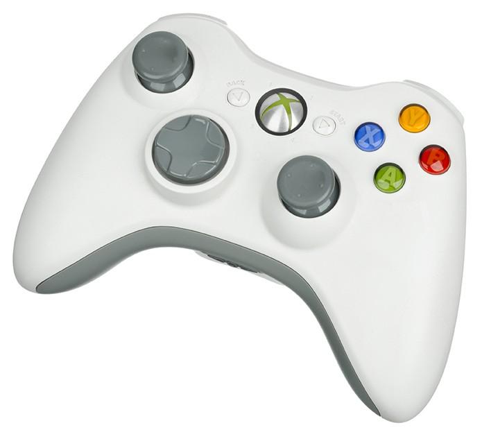 Xbox 360 (Foto: Reprodução)