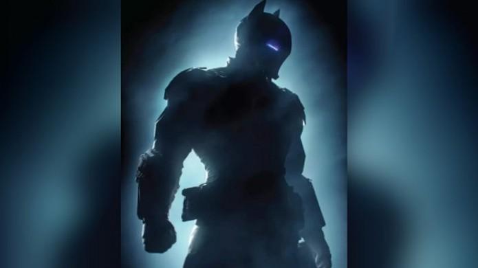 Novo vilão Arkham Knight será um rival à altura de Batman (Foto: officialplaystationmagazine.co.uk)