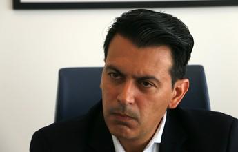 Chapecoense acerta com Rui Costa para ser diretor de futebol em 2017