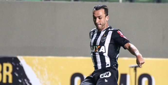 Thiago Ribeiro; Atlético-MG (Foto: Bruno Cantini/CAM)