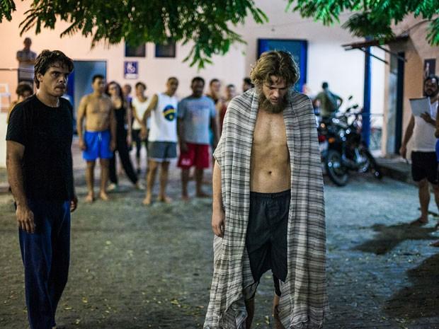 Paixão de Cristo 2015 começa nesta quinta-feira no Ponto de Cem Réis (Foto: Divulgação/Secom-JP)