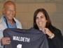 Tupi-MG divulga nota de pesar pela morte do ex-goleiro Waldeth