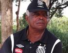 Lima: 'O Santos vai se renovar para sempre' (Dhiego Maia/GLOBOESPORTE.COM)