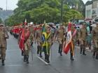 Corpo de Bombeiros da Paraíba divulga resultado de exame de saúde